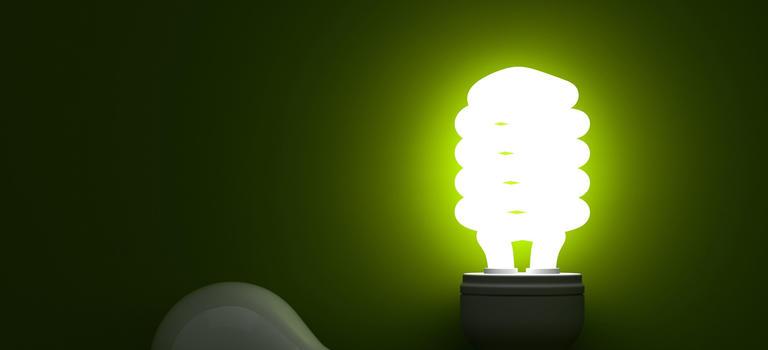 Энергоэффективность светодиодных ламп